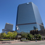 Irvine Company's 101 W. Broadway: certified LEED platinum (Photo: Business Wire)