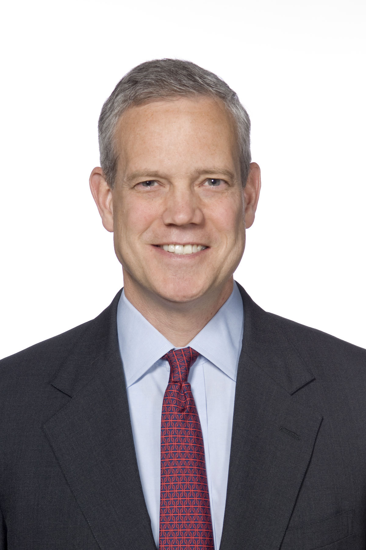 Scott Hudson, chief operating officer (Photo: Business Wire)