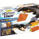 HD Vision Visor (photo: Business Wire)