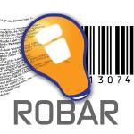 ROBAR logo