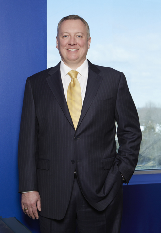 Craig E. Conway, new Chief Technology Officer at Livingston International (Photo: Business Wire)