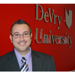 DeVry University today announced the appointment of Joseph Onorio as president of the Tinley Park campus in Illinois. (Photo: Business Wire)