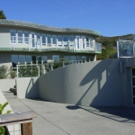 Tech entrepreneur John Sweeney's waterfront Tiburon home has been listed by Keller Williams for $3.6 million -- Bitcoin accepted. (Photo: Business Wire)