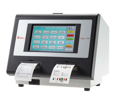 Avery Dennison Introduces the FreshMarx 9417: The Next-Generation Food Safety Labeling Solution (Pho ...