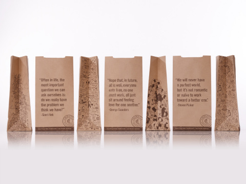 Cultivating Thought Bags (Photo: Business Wire)