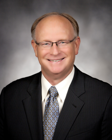 WPX Energy (NYSE:WPX) CEO Richard E. Muncrief (Photo: Business Wire)