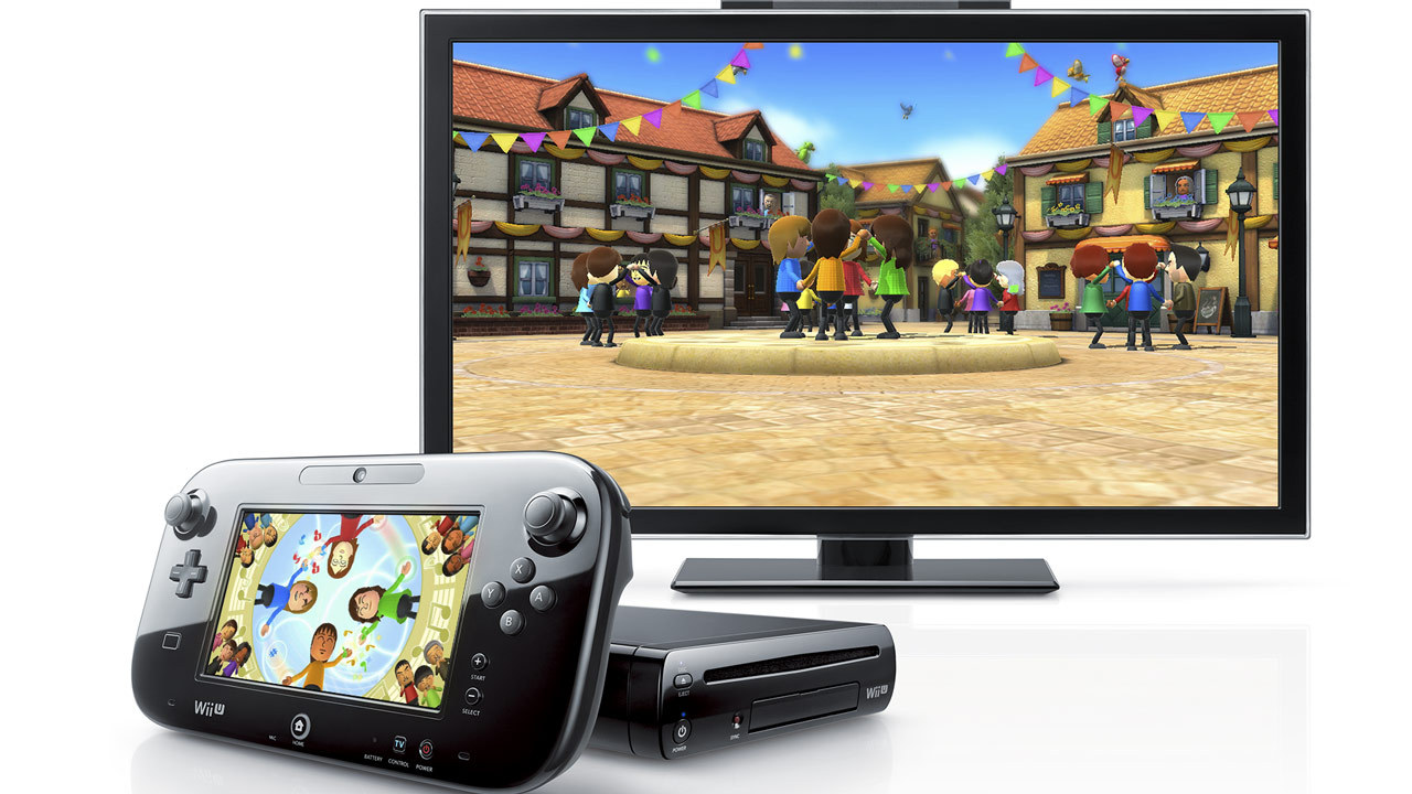 Wii Party U will now be available in the Nintendo eShop starting May 16. (Photo: Business Wire)