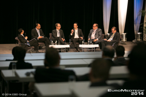 EuroMedtech(TM) 2014 (Photo: Business Wire)