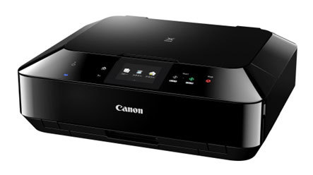 PIXMA MG7120 Photo All-in-One Inkjet Printer (Photo: Business Wire)