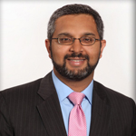 Saqib Ishaq, Partner, Roetzel & Andress LPA (Photo: Business Wire)