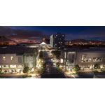 Rendering of Festival Plaza Drive for Downtown Summerlin (Photo: Business Wire)