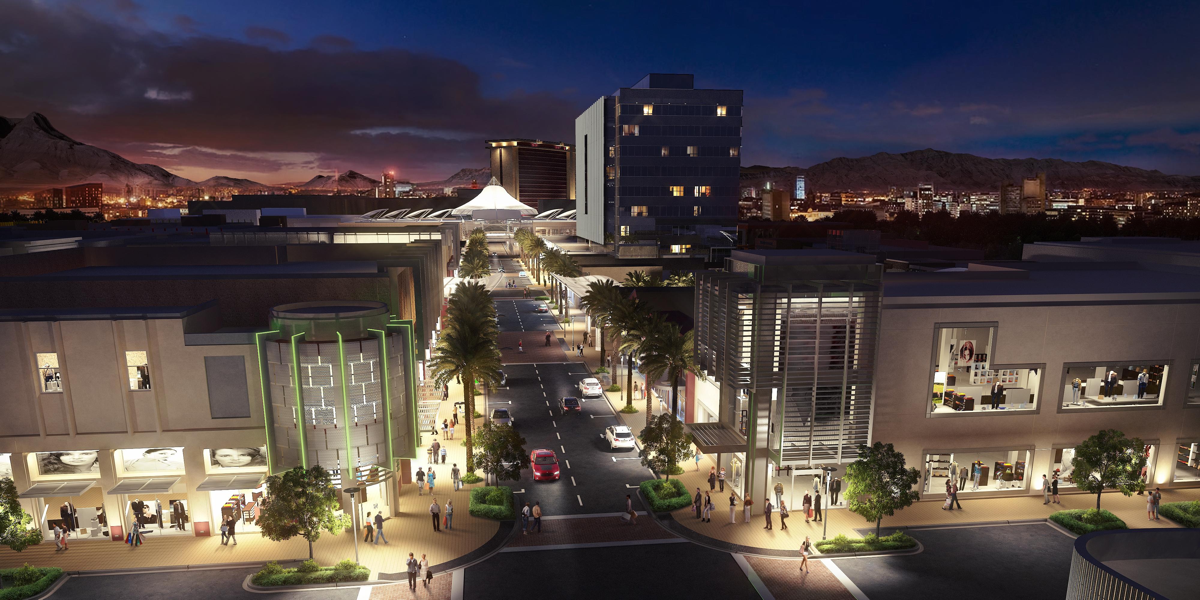 The Howard Hughes Corporation Announces October 9 2014