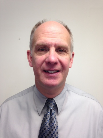 Jim Willard of Cranberry Township, Butler County has been hired as Area Manager for Aqua Pennsylvania's Shenango operating division. (Photo: Business Wire)