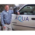 Steve Clark of South Canaan, Wayne County has been named Area Manager for Aqua Pennsylvania's newly combined Honesdale-White Haven operations division. (Photo: Business Wire)