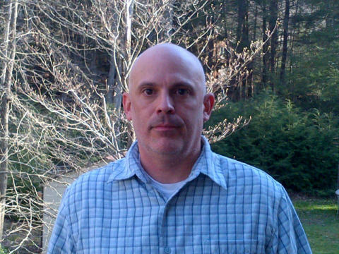 Steve Draus of Drums, Luzerne County has been named Area Manager of Aqua Pennsylvania's newly combined Roaring Creek-Susquehanna operating division. (Photo: Business Wire)