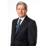 Mr. Rogelio Zambrano, Chairman of the Board of CEMEX (Photo: Business Wire)