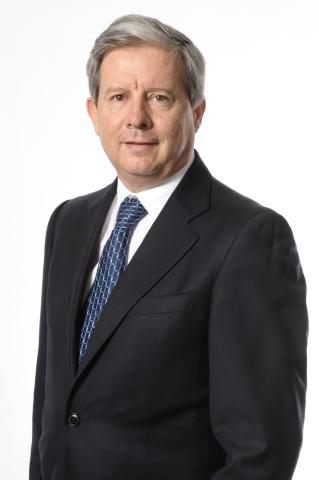 Mr. Rogelio Zambrano, Chairman of the Board of CEMEX (Photo: Business Wire)