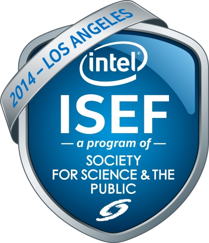 Intel International Science and Engineering Fair - Los Angeles 2014