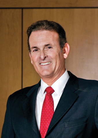 University of Miami named Stuart A. Miller Board of Trustees Chair. (Photo: Business Wire)