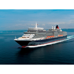 Cunard Line's Queen Elizabeth (Photo: Business Wire)