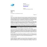 Pfizer Makes Final Proposal to AstraZeneca