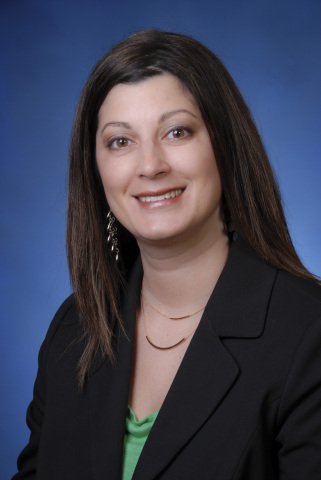 Amy Counts Joins the Salin Bank Business Banking Team as Vice President, Business Development Officer (Photo: Business Wire)