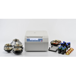 New Thermo Scientific Refrigerated Small Benchtop Centrifuge Provides Scientists with Outstanding Flexibility and Capacity in a Compact Design (Photo: Business Wire)