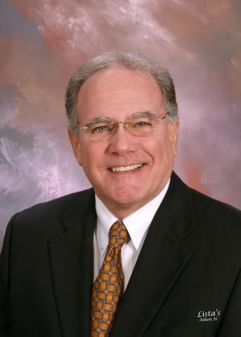 Frank M. Thomas, Jr. (Photo: Business Wire)