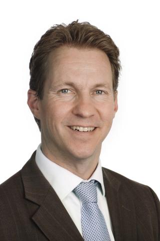 Robert Baltus, Associate Sales Director, Executive Jet Management (Europe) (Photo: Business Wire)