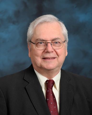 John M. Miller, Ph.D., PE (Photo: Business Wire)