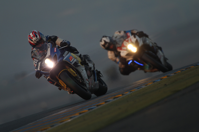 Intertek announces the official global partnership with the Federation Internationale de Motocyclisme (FIM) has been renewed until 2016. Intertek will provide fuel quality testing services for FIM race events, along with additional expert services. (Photo: Business Wire)