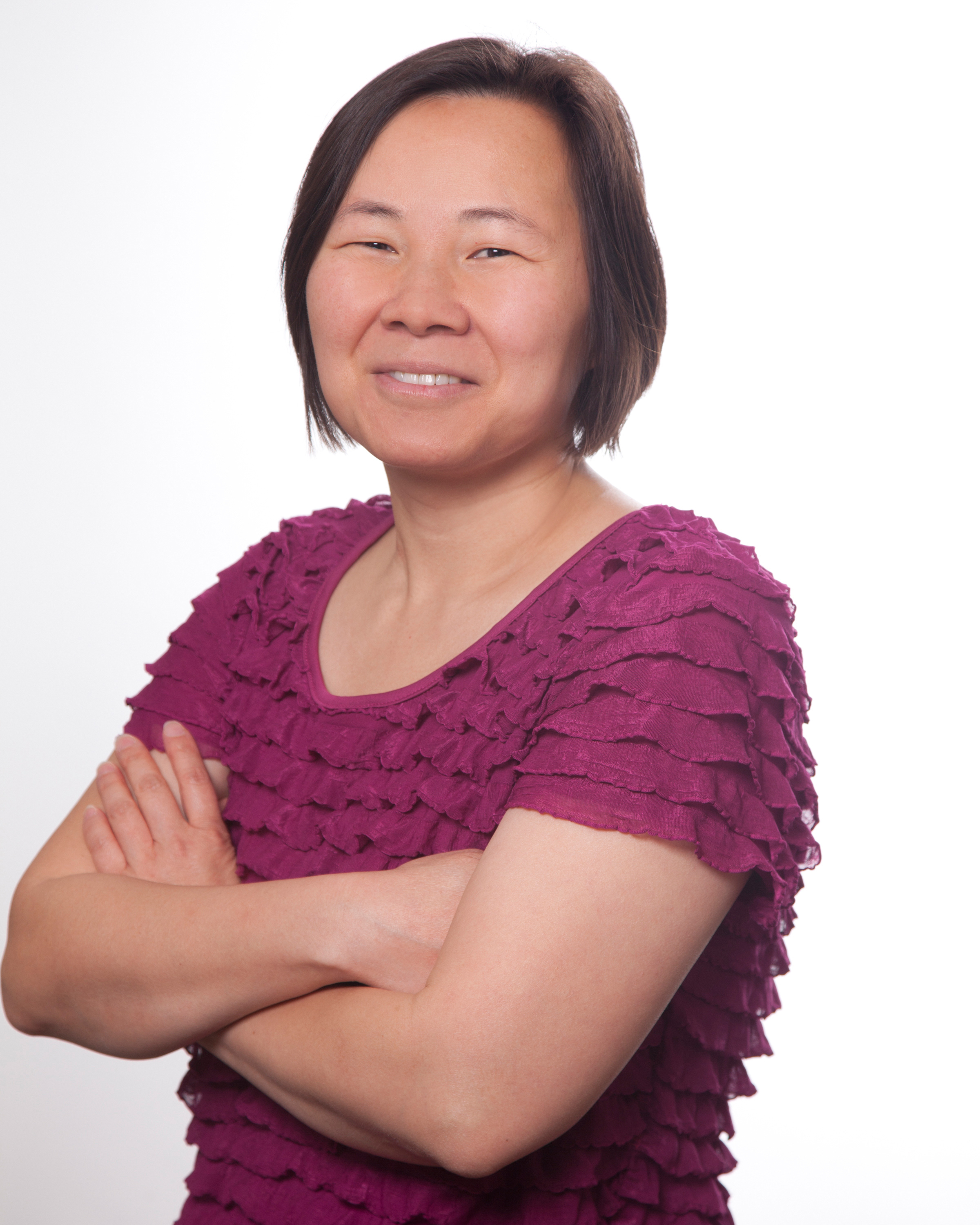 Nanci Yuan, MD, is the medical director of the Sleep Center at Lucile Packard Children's Hospital Stanford. (Photo: Business Wire)