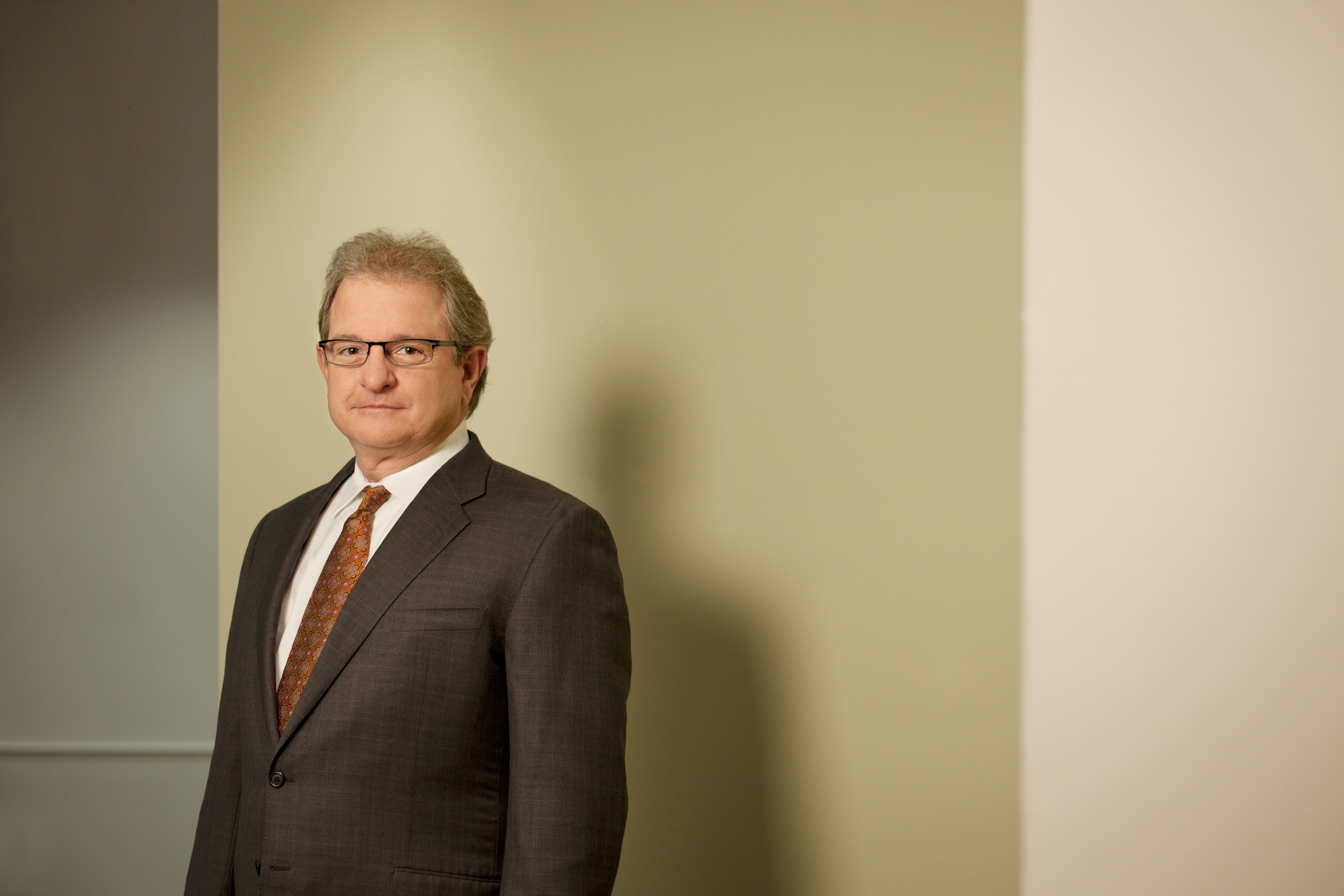J. Ross Craft, Director, President and Chief Executive Officer of Approach Resources Inc. (Photo: Business Wire)