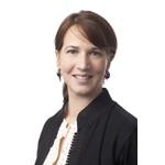 Marine Eugene-Beveridge, Head of Sales, NetJets Europe (Photo: Business Wire)