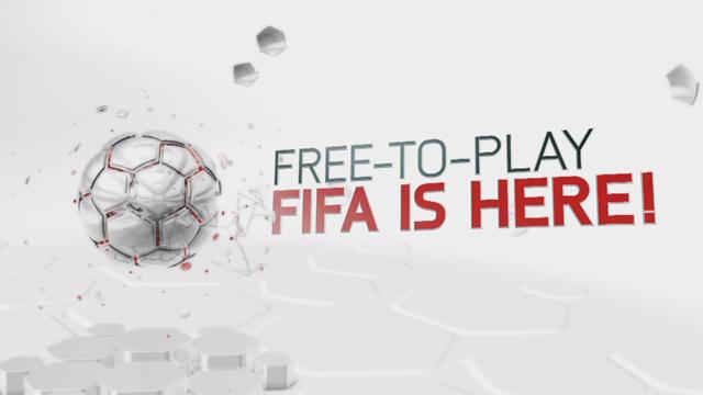 FIFA World Open Beta Gameplay Trailer