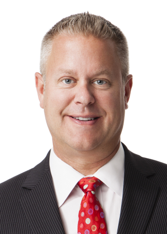 Mark Schindele appointed president, Target Canada (Photo: Business Wire)