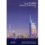 Film Dubai Production Guide (Graphic: Business Wire)
