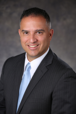 Attorney Asnardo Garro elected President of the South Florida Banking Institute (Photo: Business Wire)