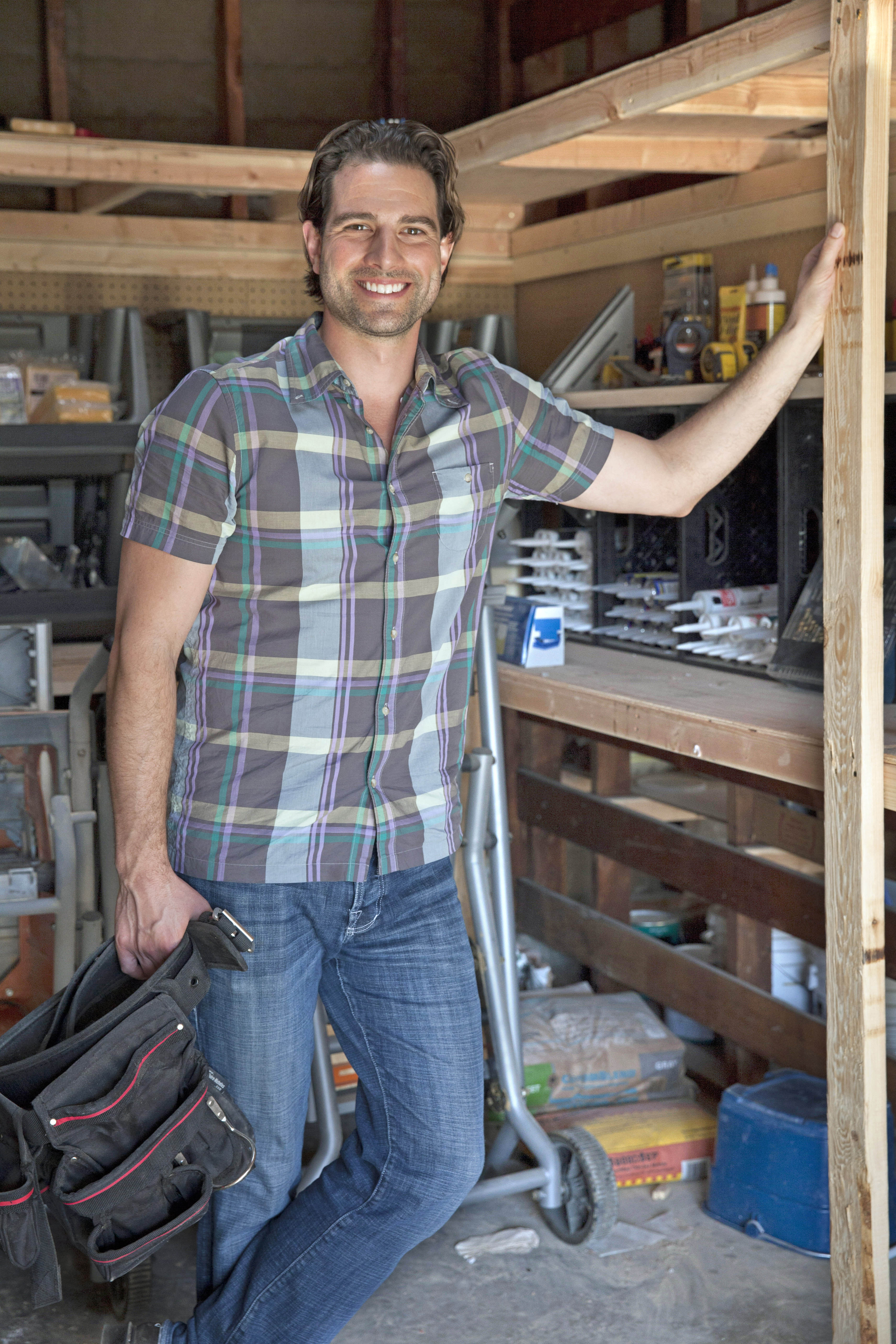 guest judge of flipping the block and host of hgtvu0027s income property scott mcgillivray - Income Property Hgtv