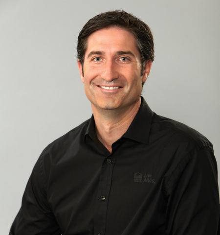 Taco Bell Announces Brian Niccol as New CEO Effective January 1, 2015 (Photo: Business Wire)
