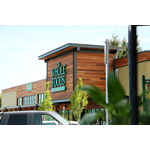 Natural and organic grocery anchor to open May 21, 2014. (Photo: Business Wire)
