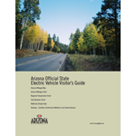 Arizona Office of Tourism's Electric Vehicle Visitor's Guide. (Photo: Business Wire)
