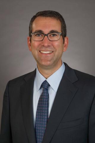Alex Makler (Photo: Business Wire)