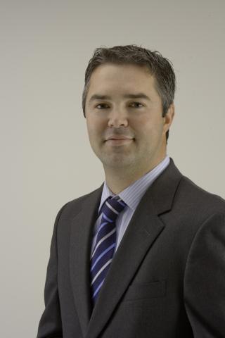 Todd Thornton (Photo: Business Wire)