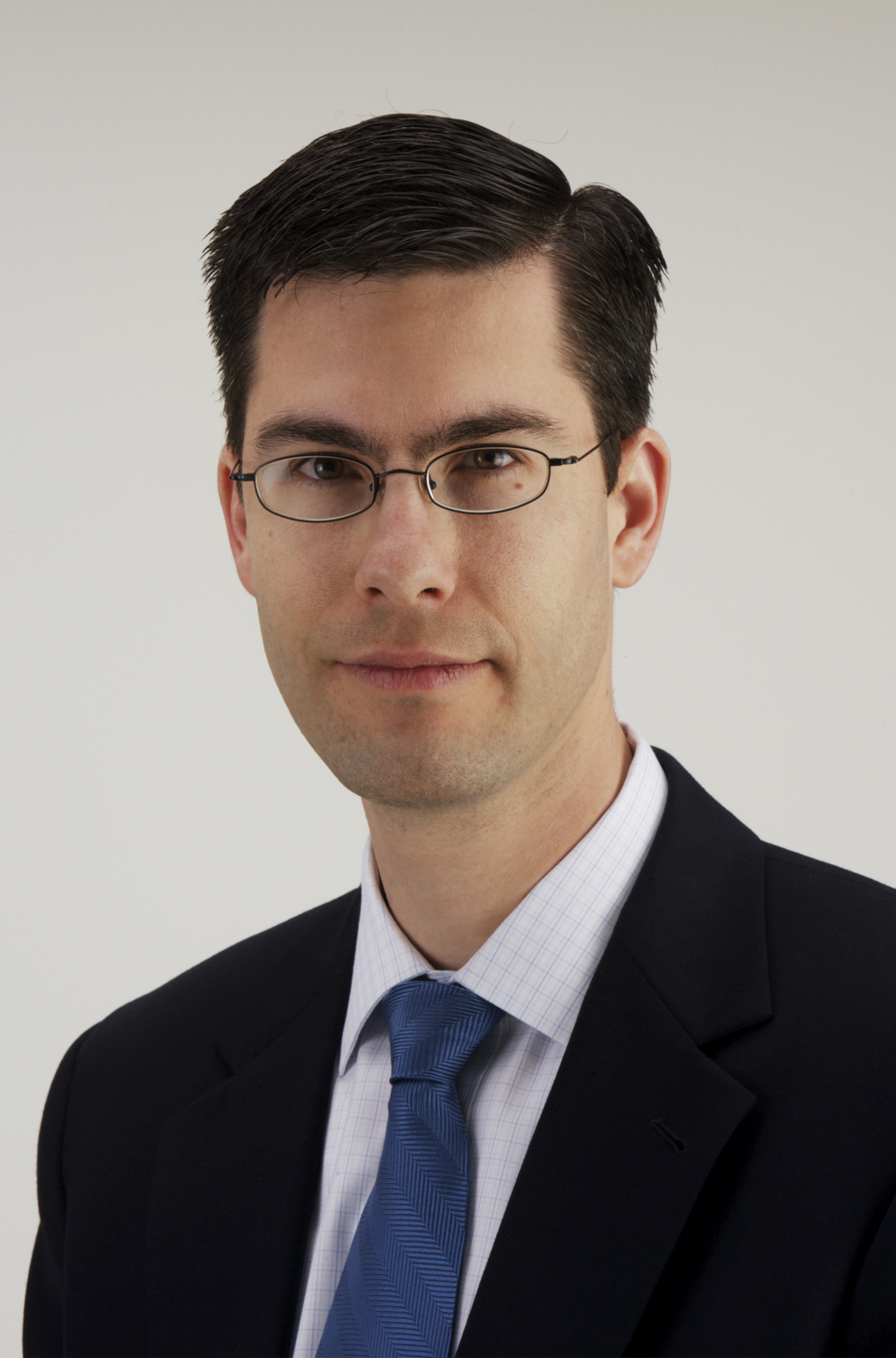 Caleb Stephenson (Photo: Business Wire)