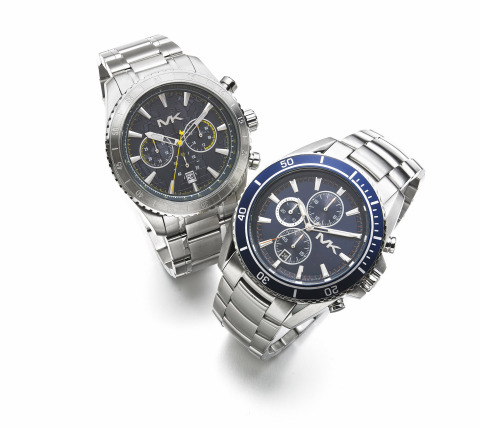 Michael Kors Chronograph Watches $250, available at select Macy's stores and on macys.com (Photo: Bu ...
