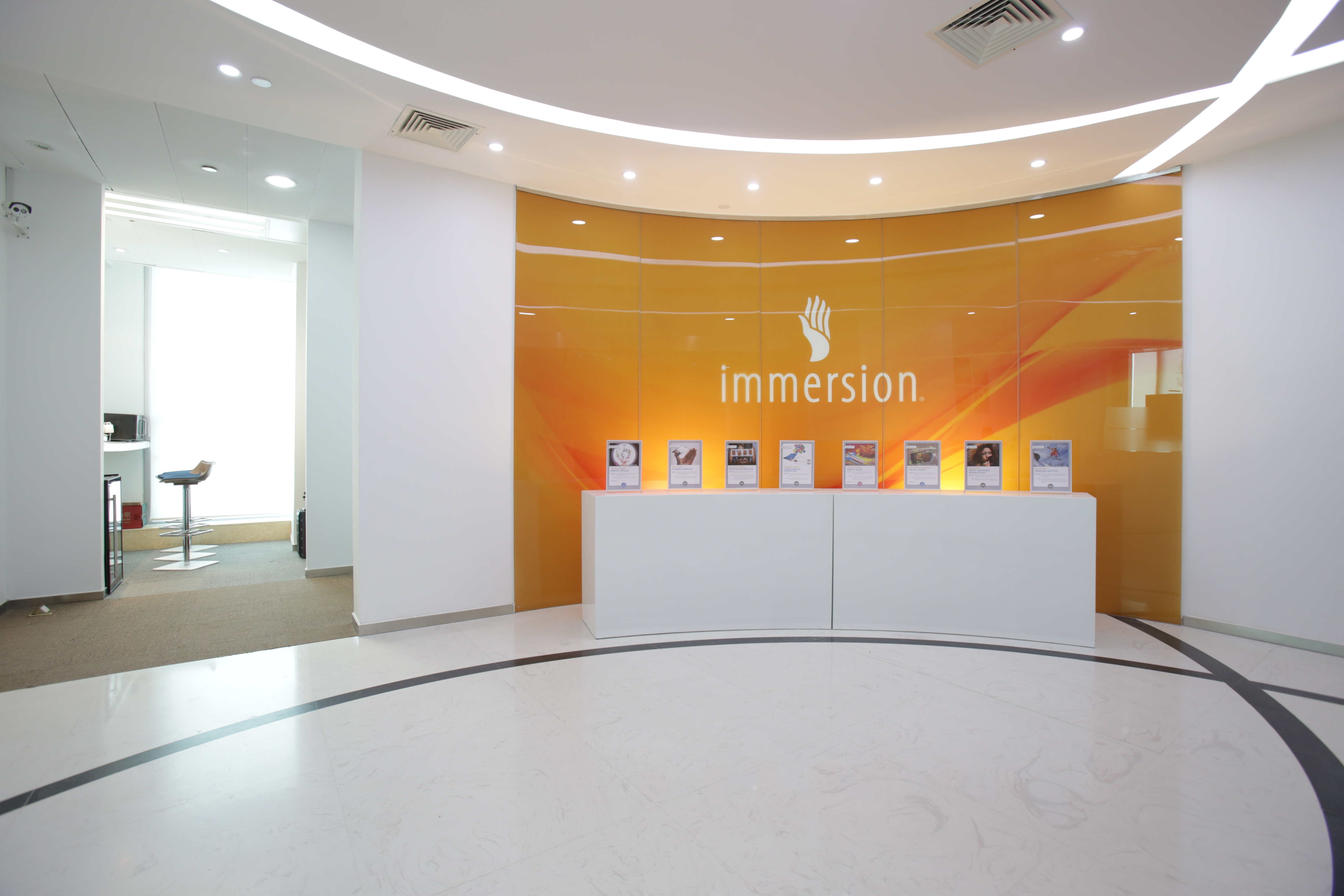 Immersion (Shanghai) Science & Technology Company, Ltd. (Photo: Business Wire)