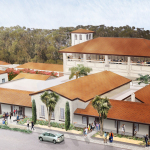 A rendering of the new Presidio Officers' Club in San Francisco (Graphic: Business Wire)
