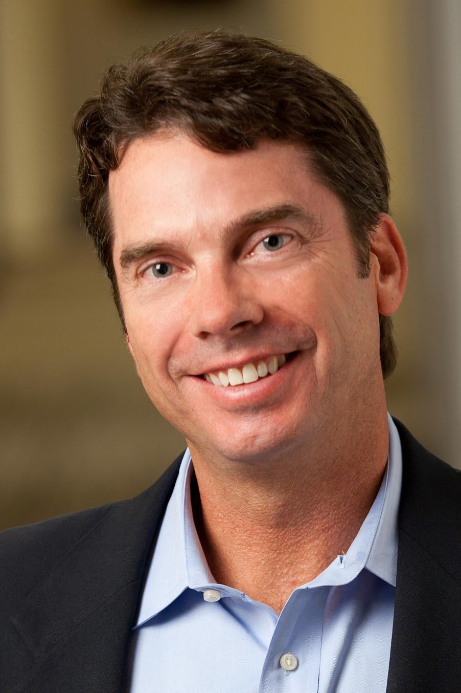 James C. Hopke (Photo: Business Wire)