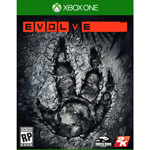 2K and Turtle Rock Studios, creators of the cooperative shooter classic Left 4 Dead, today announced that their upcoming multiplayer shooter experience Evolve™ will be released globally on October 21, 2014 for Xbox One, the all-in-one games and entertainment system from Microsoft, PlayStation®4 computer entertainment system and PC. (Graphic: Business Wire)